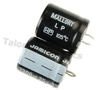 itw 105 capacitor talon electronics electronic parts at discount prices