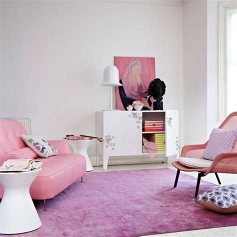 pink living rooms 30 extremely charming pink living room design ideas rilane
