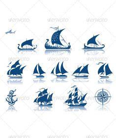 vikingen quality tekne sailing boat vector download from over 49 million high