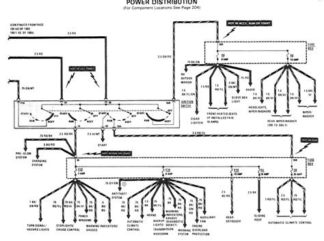 wiring diagram 1983 mercedes 300d wiring diagram