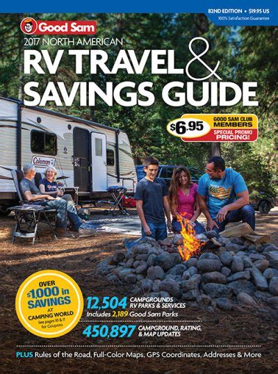 good sam blog news and tips from the leading rv cing good sam cing
