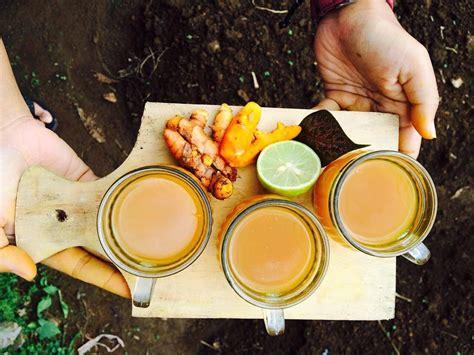 Jamu Herbal Untuk Tubuh Ideal 8 jamu tradisional indonesia ini berkhaisat untuk kamu para wanita