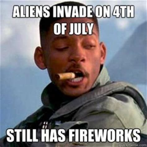 Funny 4th Of July Memes - fireworks meme kappit