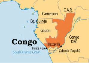 Democratic Republic Of The Congo Calendã 2018 Congo Operation World