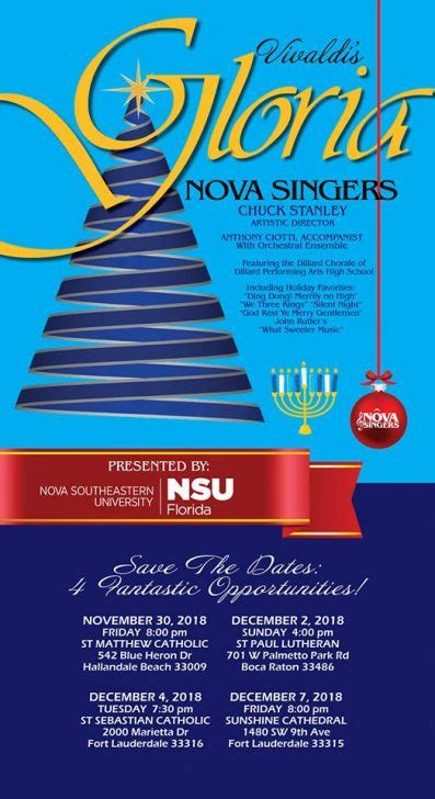 palm beach boat show coupon code nova singers holiday concert discount fort lauderdale on