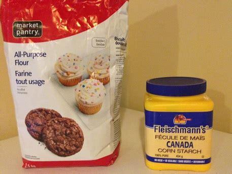 cake flour substitute kate s cuisine