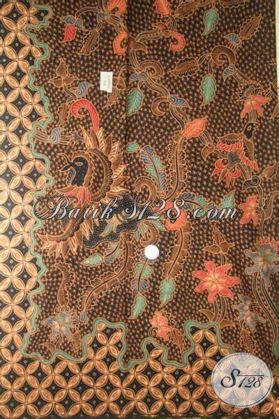 Kain Batik 183 jual batik tulis soga buatan kain batik mewah