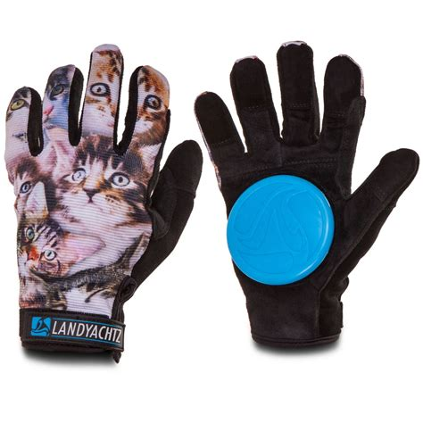 Cat Gloves landyachtz cat slide gloves