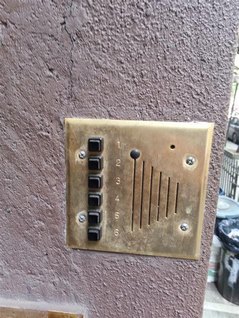 Door Buzzer System by Door Buzzer System Installation And Upgrade In Ny