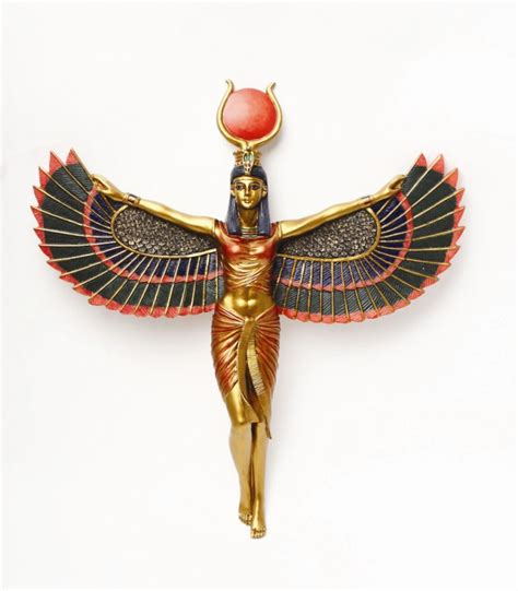 ancient egyptian goddess isis symbol egyptian isis quotes quotesgram