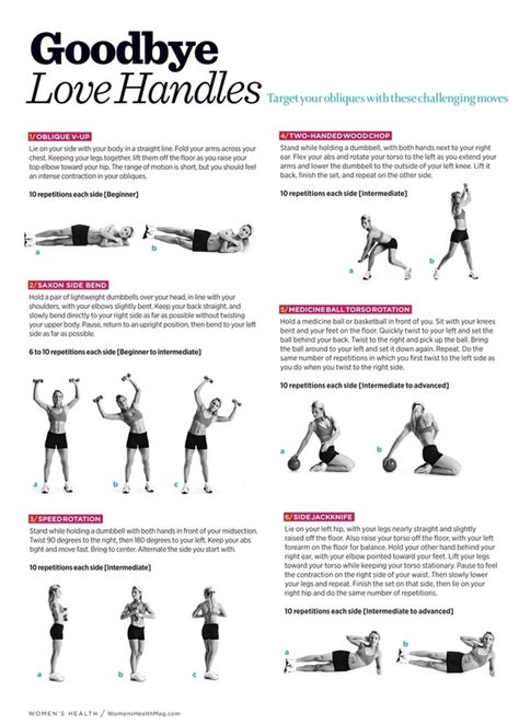 exercise diagrams damn cool pictures workout diagrams you need to get in shape