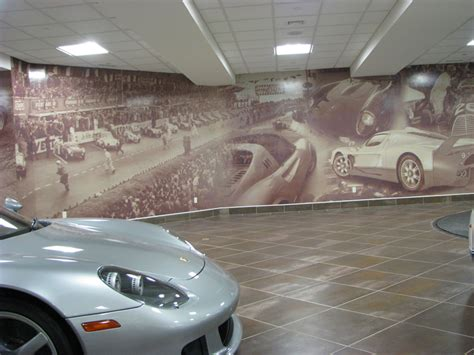 garage wall murals top garage murals wallpaper wallpapers