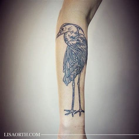 heron tattoo 17 best images about blue heron on
