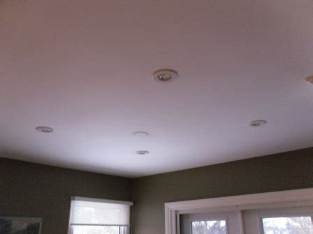 Halogen Kitchen Ceiling Lights by Using Led Light Bulbs Is Saving Us Money