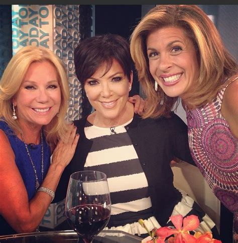 who does the make over specialist with hoda and kathy lee kathy and hoda make top 66 ideas about kathie lee and
