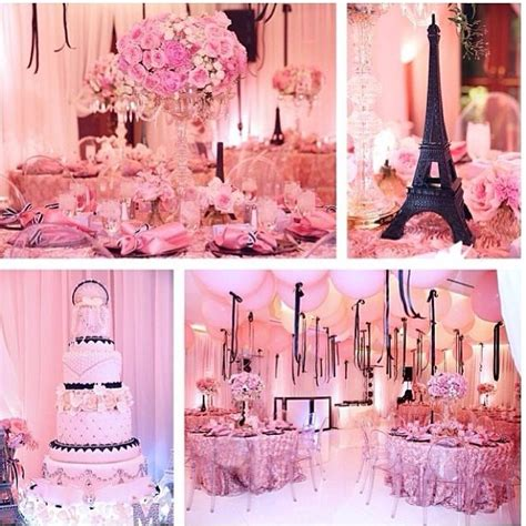 quinceanera themes paris 84 best paris quinceanera theme images on pinterest