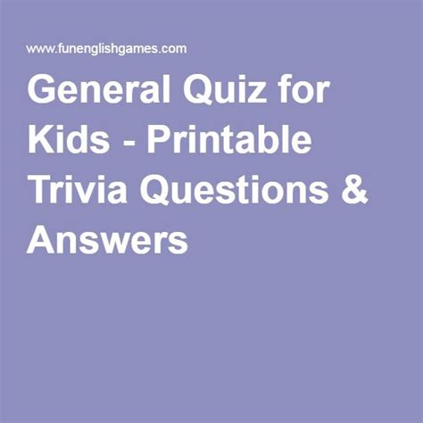 quiz questions related to computer science with answers best 20 trivia questions ideas on pinterest fun trivia