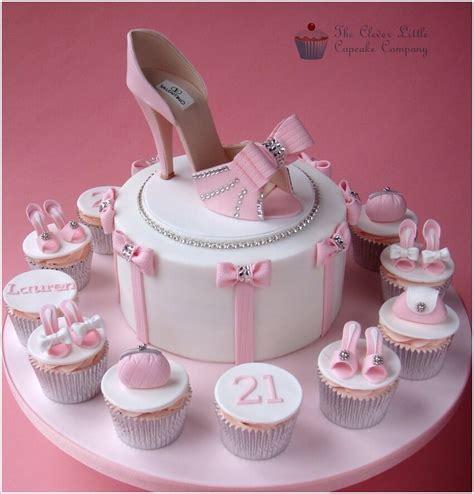 Stunning Designer Shoe Cakes Youll Love