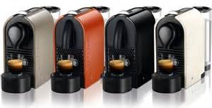 Descaling my nespresso machine