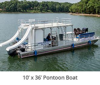 mini pontoon boat rental chicago pontoon boats with bathroom 10 top pontoon boats our