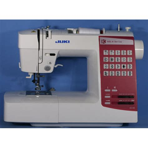 Juki Hzl K85 187 juki hzl k85 multi stitch domestic machine