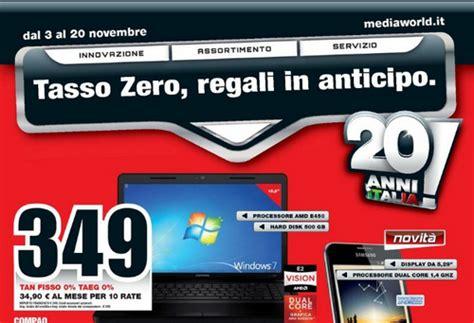 media world porta di roma volantino media world roma le offerte di novembre