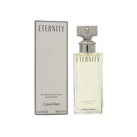 Parfum Calvin Klein Eternity calvin klein eternity eau de parfum spray vaporisateur for