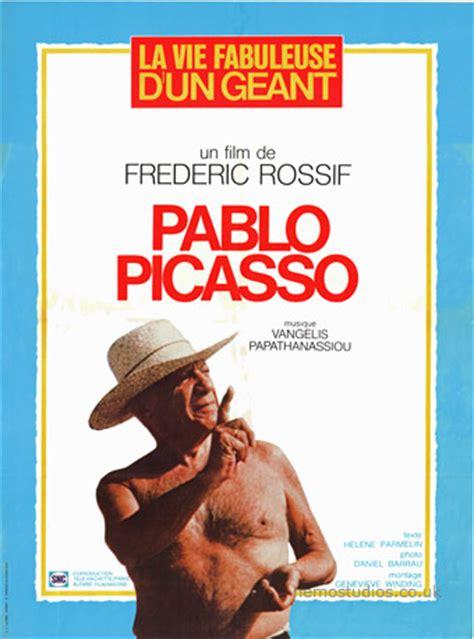 picasso biography film vangelis papathanassiou biography