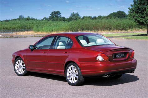 Jaguar X Type 3 0 Auto Review by 2002 08 Jaguar X Type Consumer Guide Auto