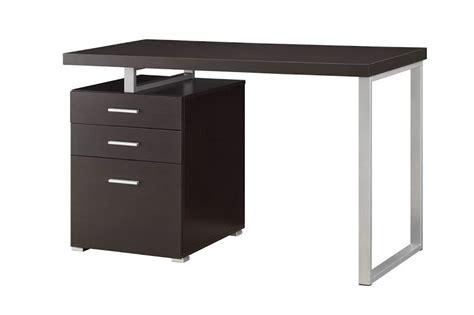 Cappuccino Desk by Hilliard Cappuccino Desk Coaster 800519