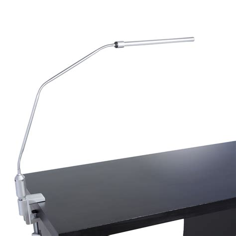 manicure desk with light led desk l for manicure nails table