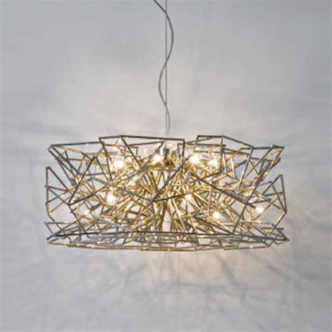 kronleuchter niedrige decke terzani etoile chandeliers chandeliers neenas lighting