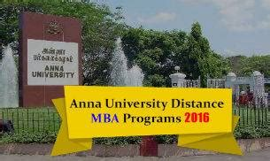 Ou Mba Syllabus 2016 17 by Planning To Do Mba Distance Mode Apply Now At