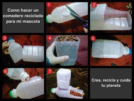 alimentadores automaticos para cerdos comedero reciclado buenas ideas pinterest reciclado