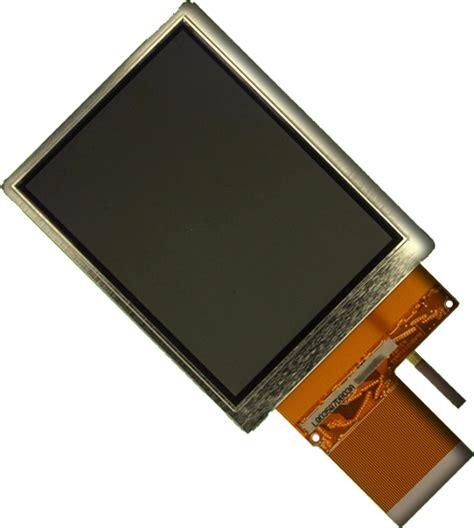 video format qvga datasheets display alliance