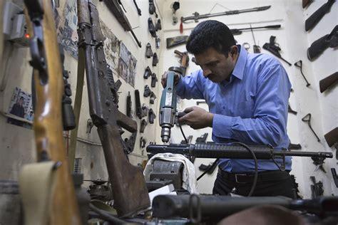 the kurdish gunsmith the firearm blogthe firearm