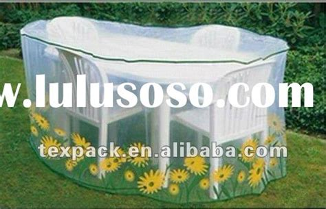 clear plastic outdoor furniture covers clear plastic