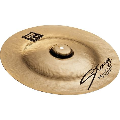 Stagg Dh B65mb 6 5 Dual Hammered Bell Medium Brilliant Cymbal stagg upc barcode upcitemdb