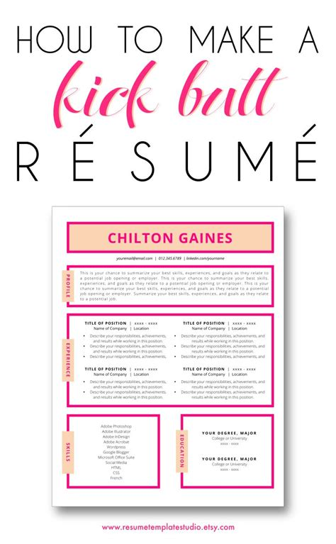 Resume Tips For A 48 best images about resume writing tips on