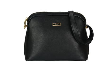Tas Palomino Hitam 7 tas formal santai dari palomino bag