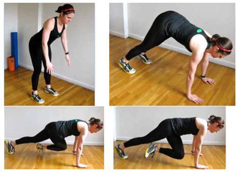 walking kettlebell swing 5 exercises that burn more calories