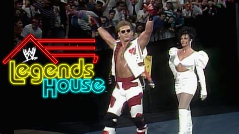 wwe legends house shawn michaels entrance theme has roots in the legend s