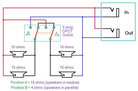 line 6 4x12 cabinet wiring a 4 x 12 speaker cabinet