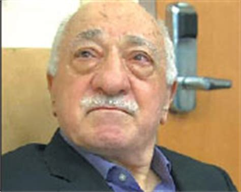 usbased turkish cleric fethullah gulen