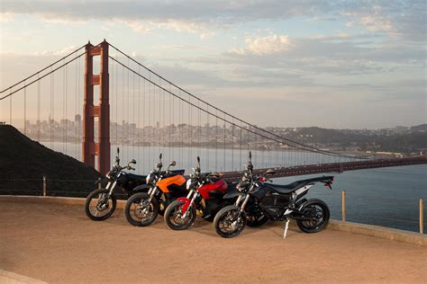 Zero X Motorrad Kaufen by Zero Motorcycles 2016 Motorrad Fotos Motorrad Bilder