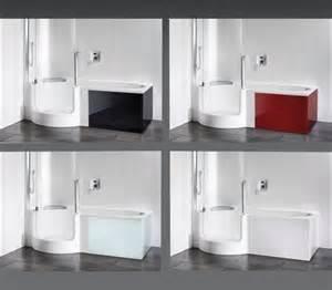 dusch glastür chestha design dusche badewannen