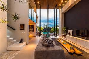 Brazilian Home Design Trends by Casa Moderna E Com Decora 231 227 O Elegante Por Spagnuolo