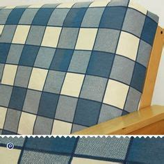 blue pattern futon covers 1000 images about plaid couches on pinterest plaid