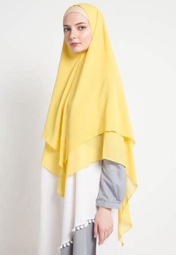 Larose Syari by Jual La Syar I Selena Khimar Larose Syari Official