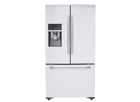 Samsung Refrigerator Reviews by Samsung Rf23hcedbsr Refrigerator Reviews Consumer Reports